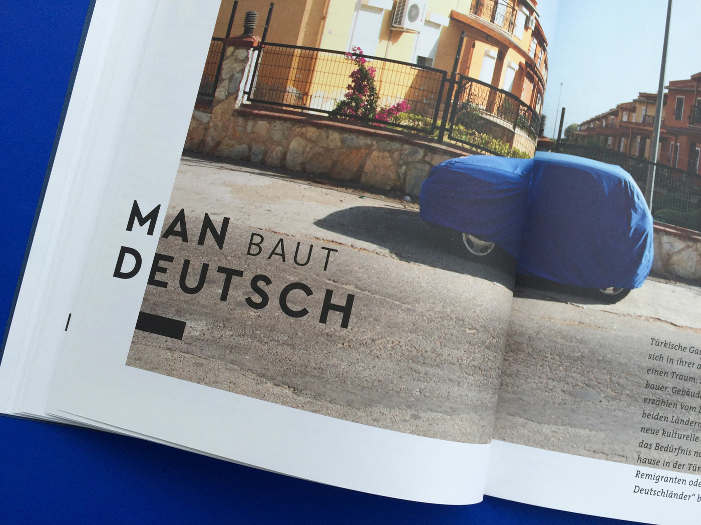 Fonts In Use Volkswagen Stiftung Magazin Corporate Publisher Territory 20 Cera Pro Thesis