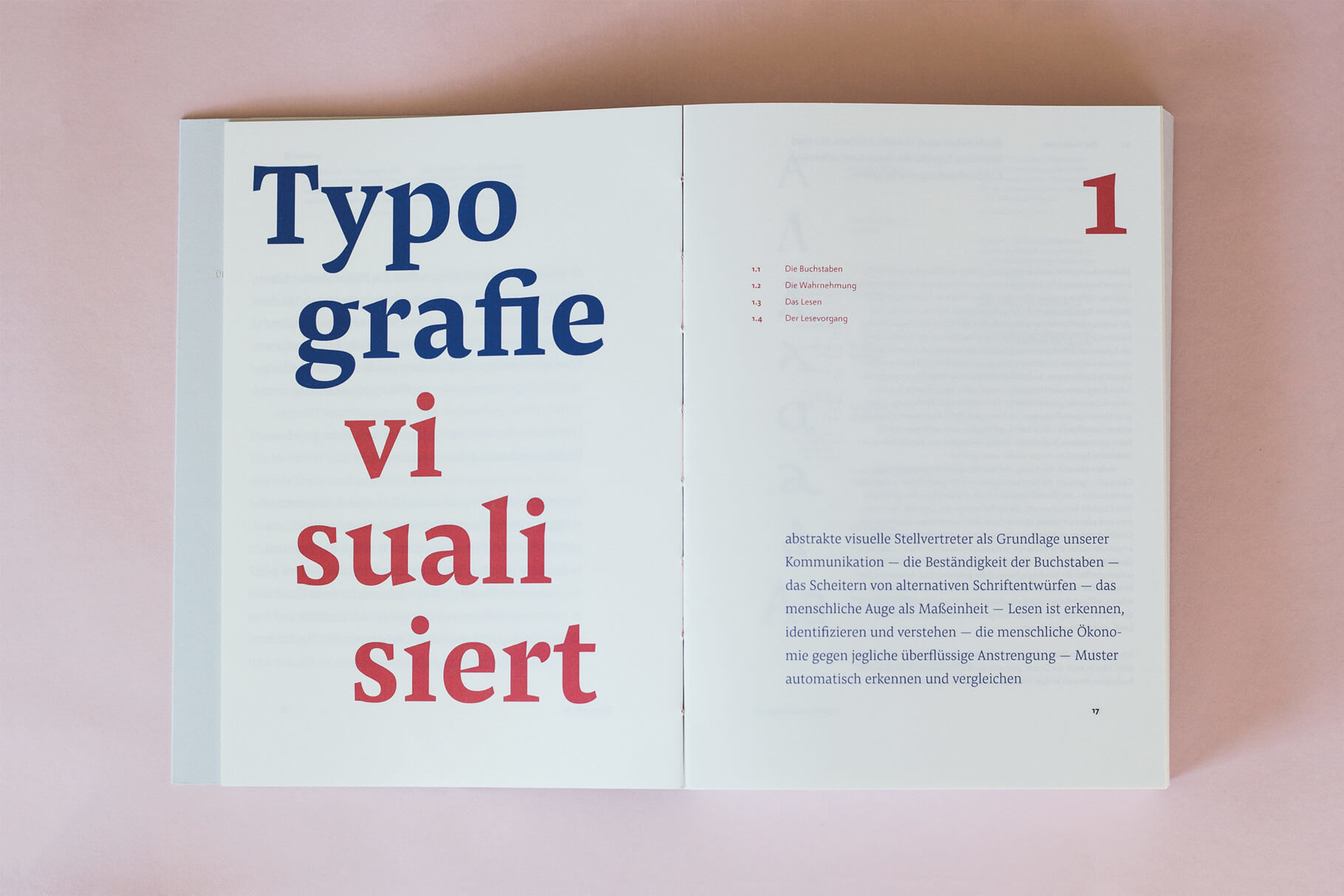 Type Mates Font In Use Sabrina Oettl Bachelor Thesis 05 Pensum Pro