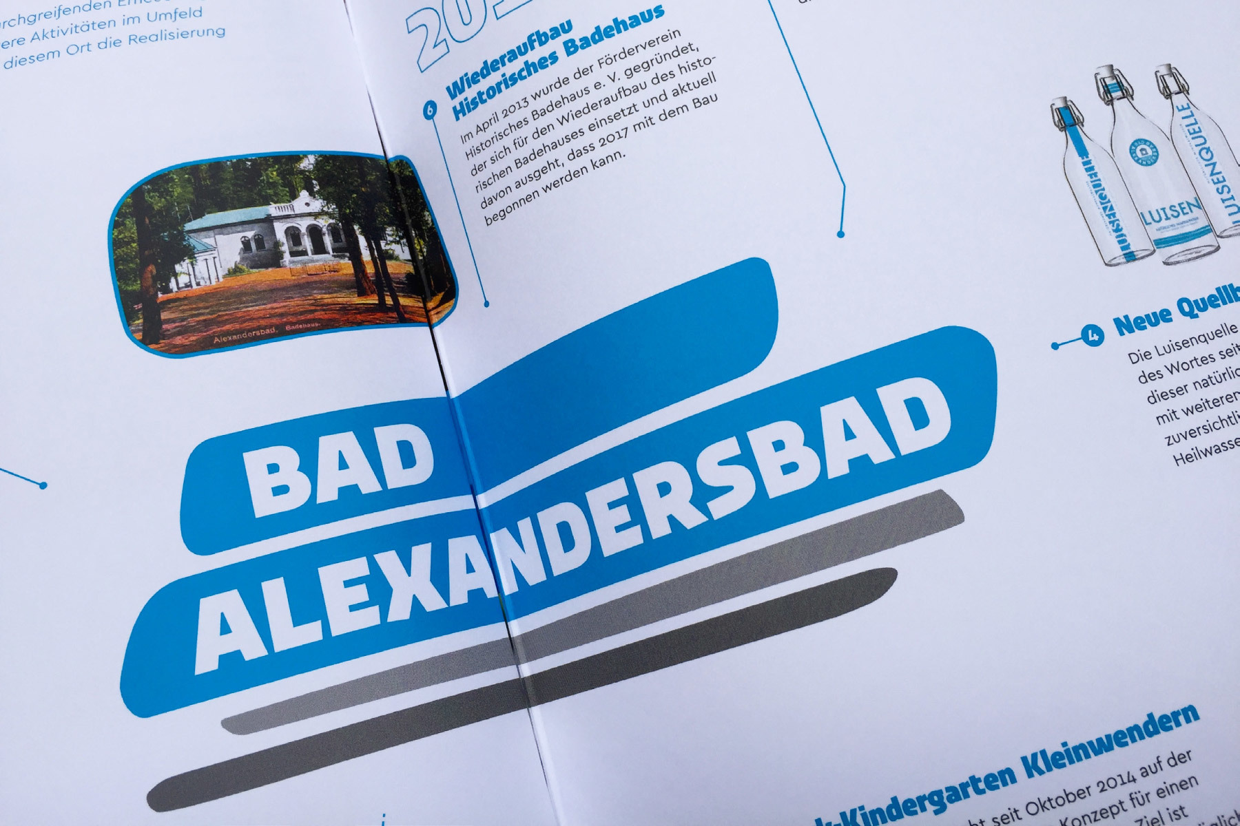 Type Mates Fonts In Use Identity Bad Alexandersbad 08 Urby Cera Pro