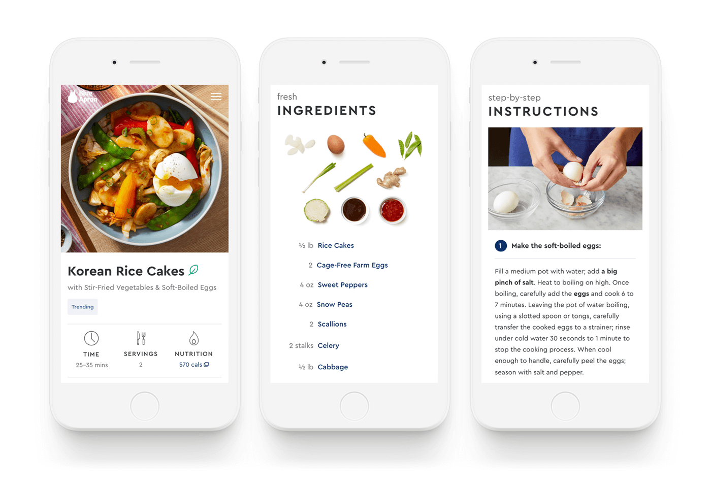 Type Mates Fonts In Use Blue Apron 08 Cera Pro