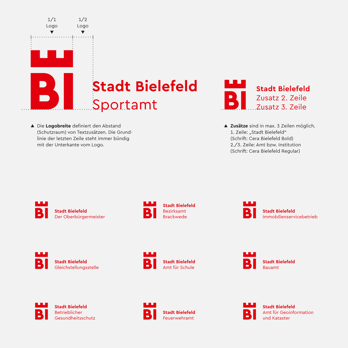 Type Mates Fonts In Use Branding Bielefeld 04 Cera Pro