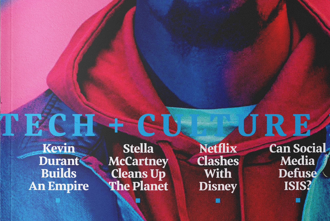 Type Mates Fonts In Use Fast Company November2017 Meret Pro