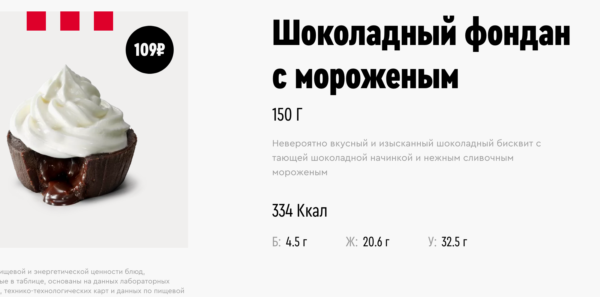 Type Mates Fonts In Use Kentucky Fried Chicken Russia 04 Cera Condensed Pro