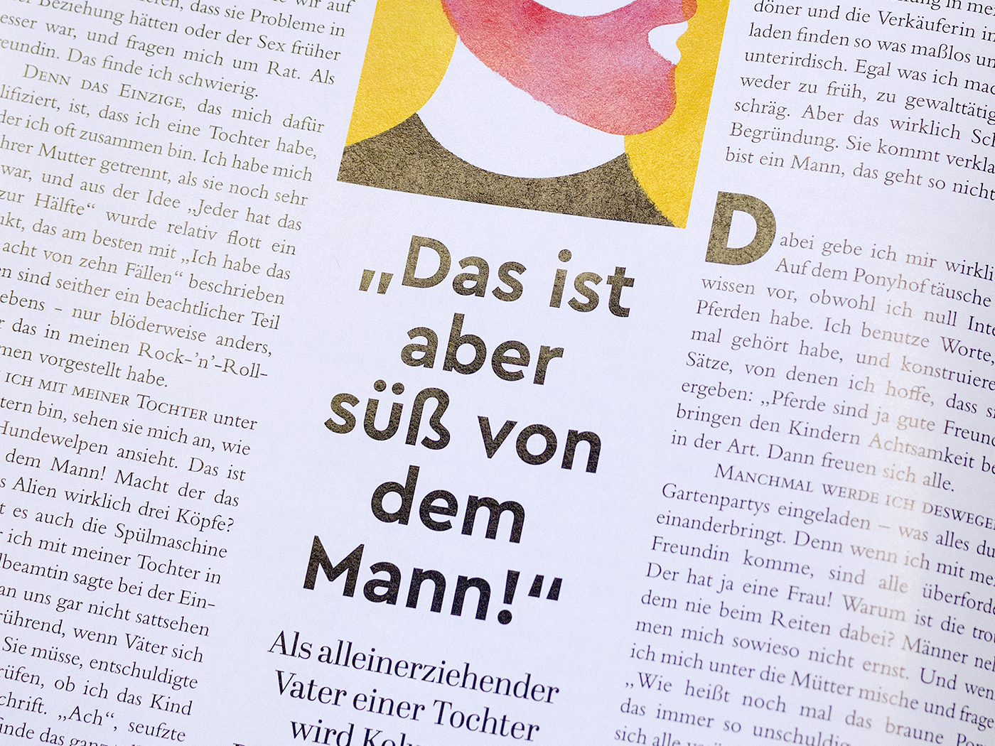 Type Mates In Use Guido Maria Kretschmer Fashion Magazine Gruner Jahr 08 Cera Pro Cera Compact