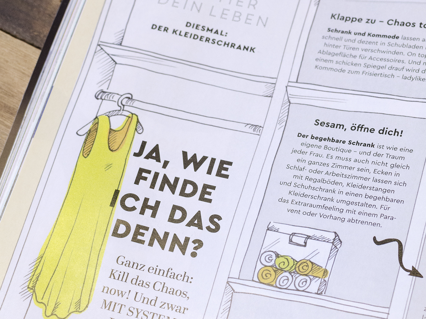 Type Mates In Use Guido Maria Kretschmer Fashion Magazine Gruner Jahr 12 Cera Pro Cera Compact