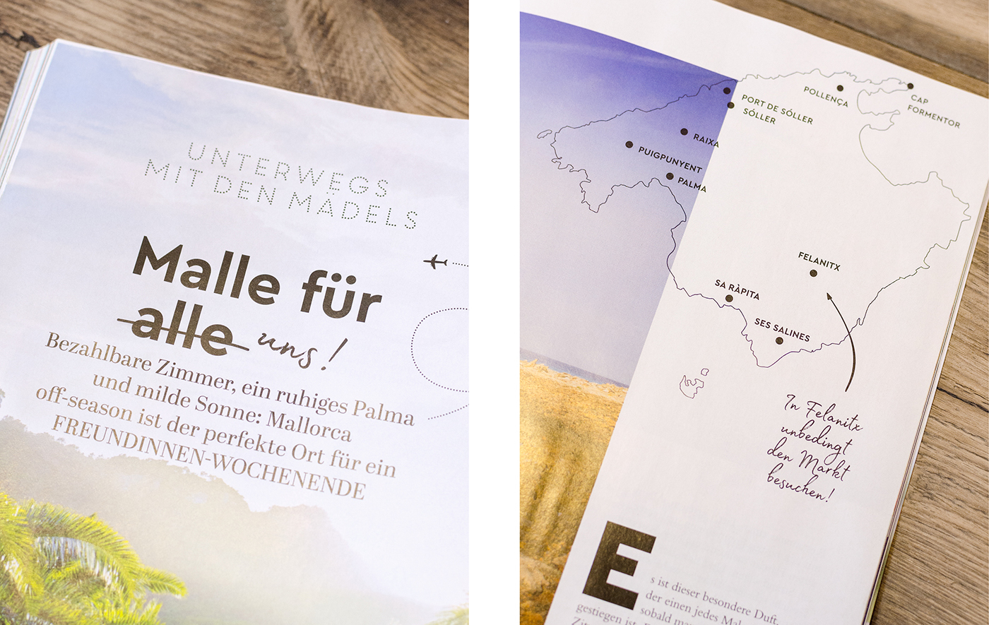 Type Mates In Use Guido Maria Kretschmer Fashion Magazine Gruner Jahr 13 Cera Pro Cera Compact
