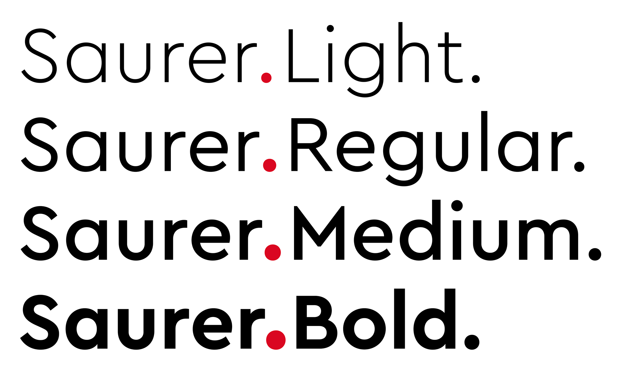 Type Mates Metadesign Cera Pro Font Modification Saurer Technology Company 07