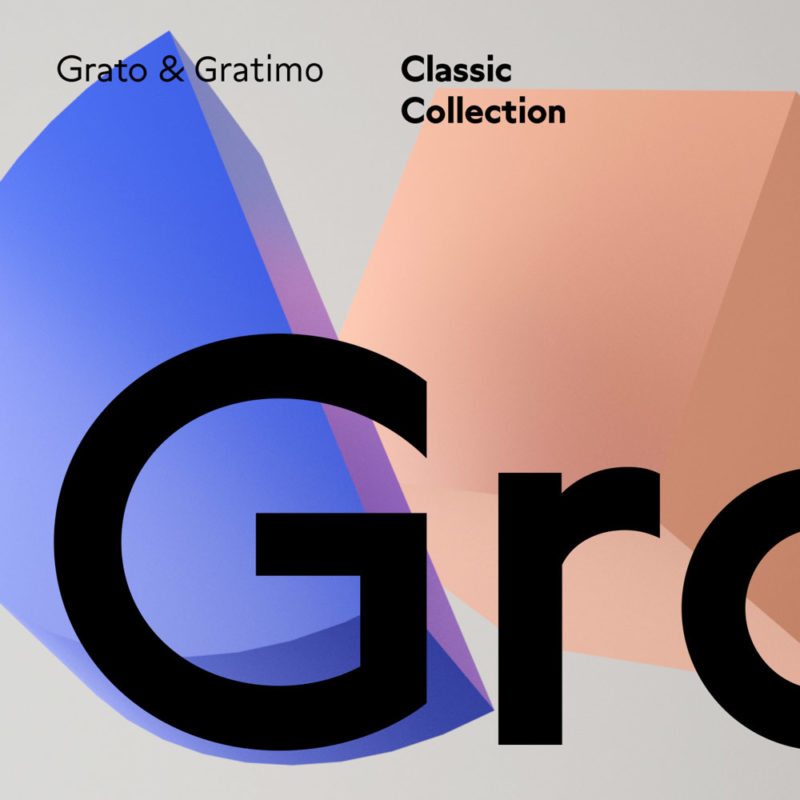Type Mates Classic Collection Typeface Grato Gratimo Thumb