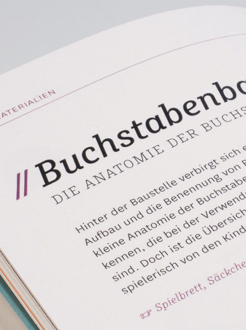 Type Mates Font In Use Verena Kiesel Form Forscher 2 Muriza