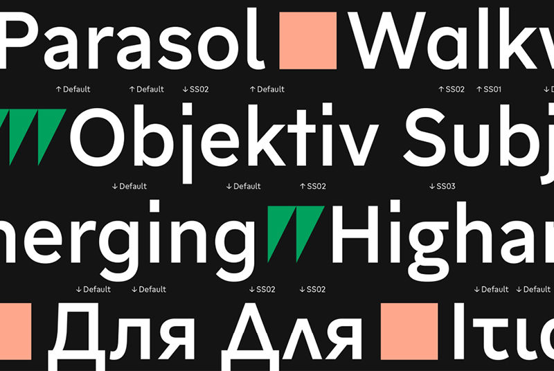 Type Mates Simulated Fonts In Use Geometric Sans Gratimo Grotesk2 Open Type Alternates